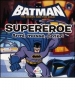 Batman. The brave and the bold. Supereroe