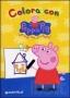 Colora con Peppa Pig. Hip Hip Hurrà per Peppa!